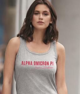 Alpha Omicron Pi